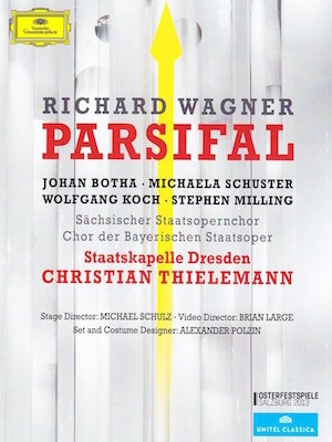 Wagner Parsifal